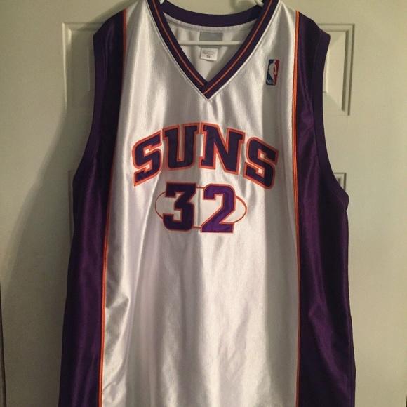 e446fa97cc3 NBA Shirts | Amare Stoudemire Phoenix Suns Jersey | Poshmark